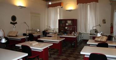 7  A  Sala di studio 006