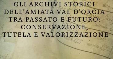 locandina archivi amiata