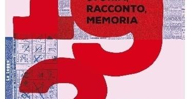 1938 storia,racconto, memoria